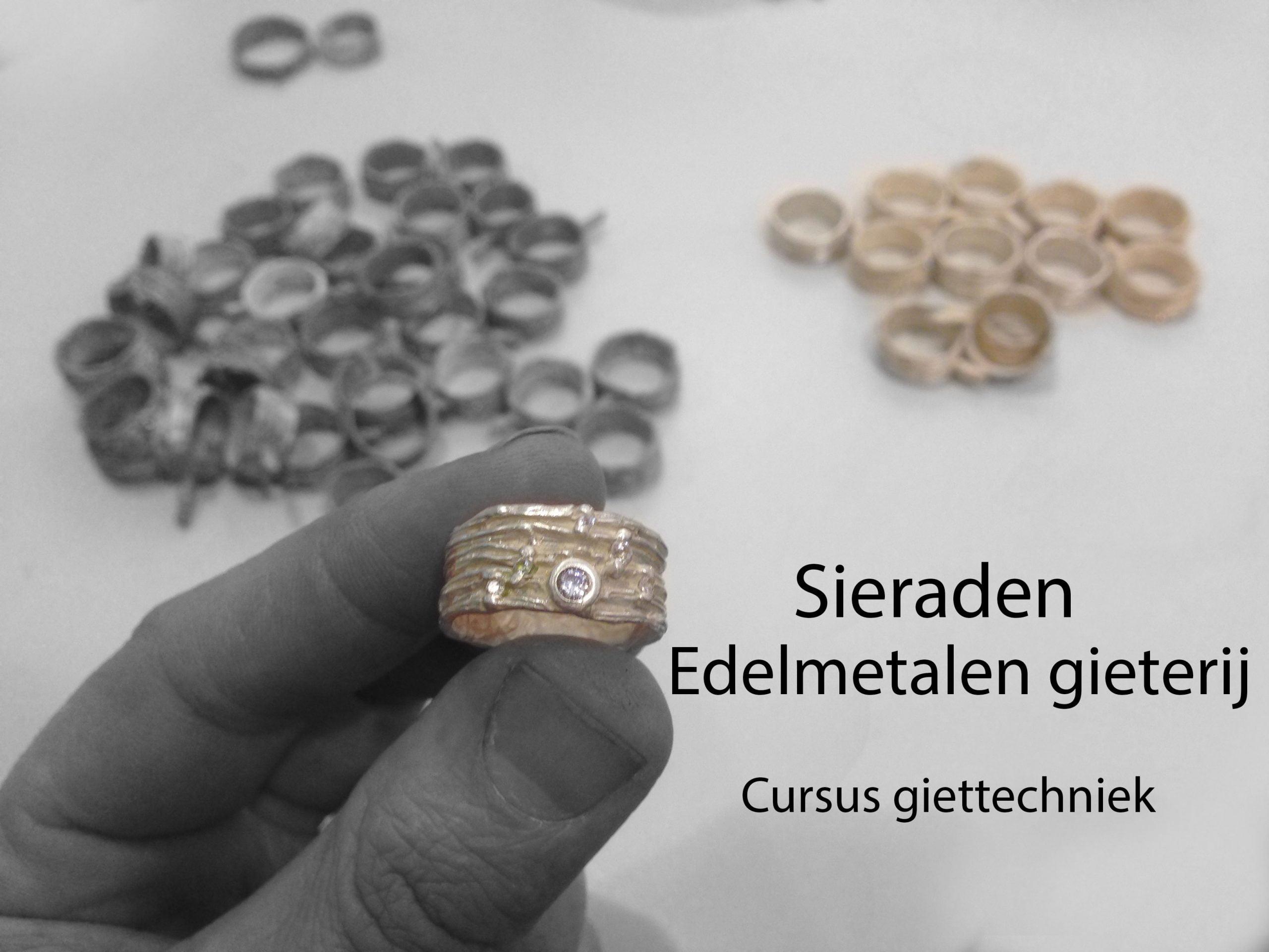 gegoten-ring-edelmetalen-gieterij-zilver-goud-sieraden