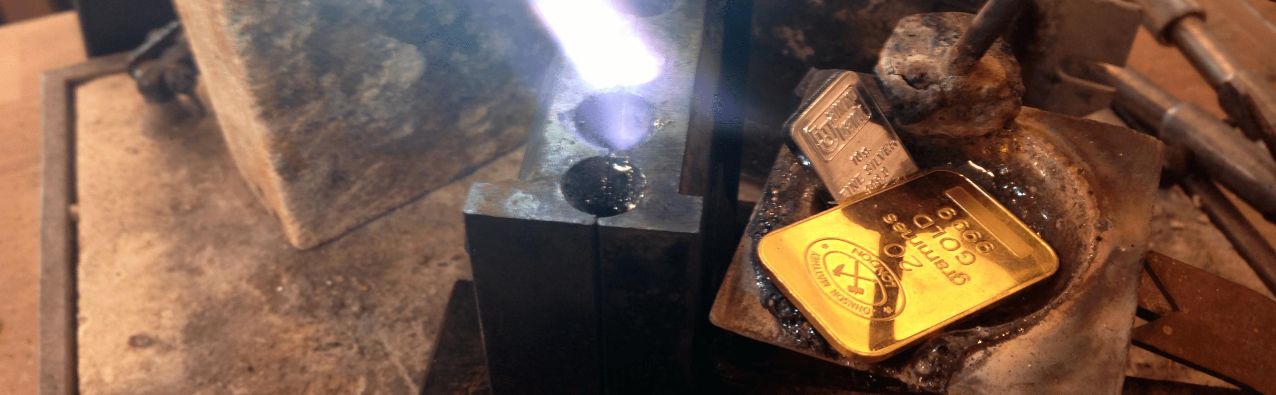 goud-zilver-legeren-smelten-edelsmeden-cursus